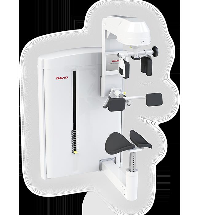 G160 Cervical Rotation Device