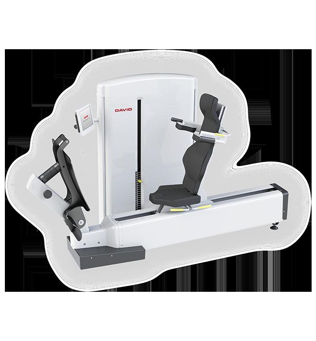 G210 Multi Function Leg Press Device