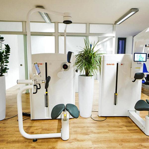 AGT Wirbelsäulen Therapiezentrum