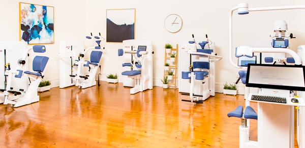 Workstrong Physiotherapy