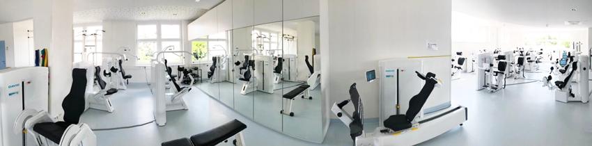 Expanding clinic horizons in Austria