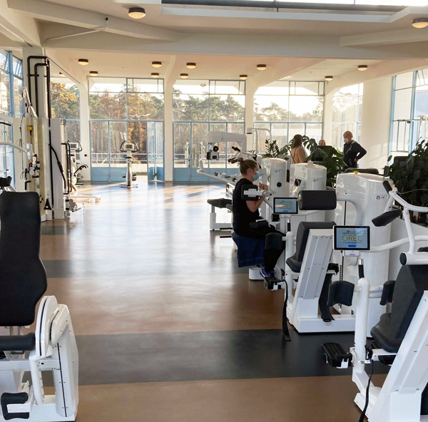 OREC Physical Therapy